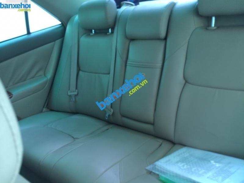 Xe Toyota Camry 2.4G 2003-4