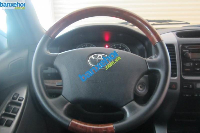 Xe Toyota Land Cruiser Prado GX 2.7 2008-4