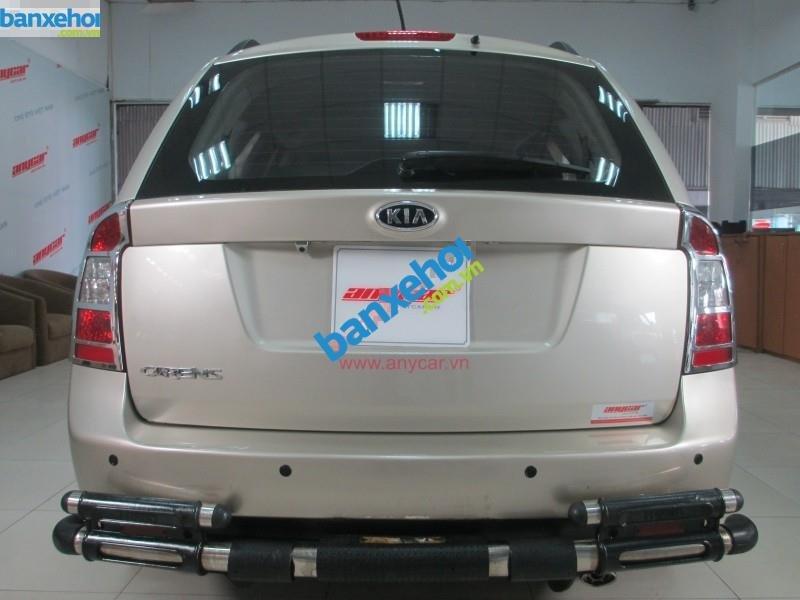 Xe Kia Carens SX 2.0 AT 2010-4