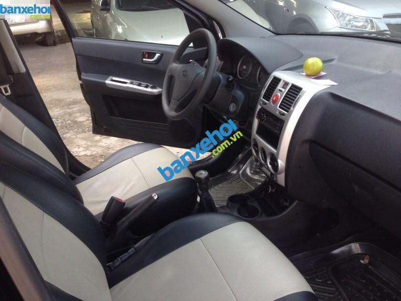 Xe Hyundai Getz  2009-6
