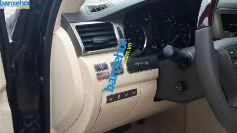 Xe Lexus LX 570 2014-6