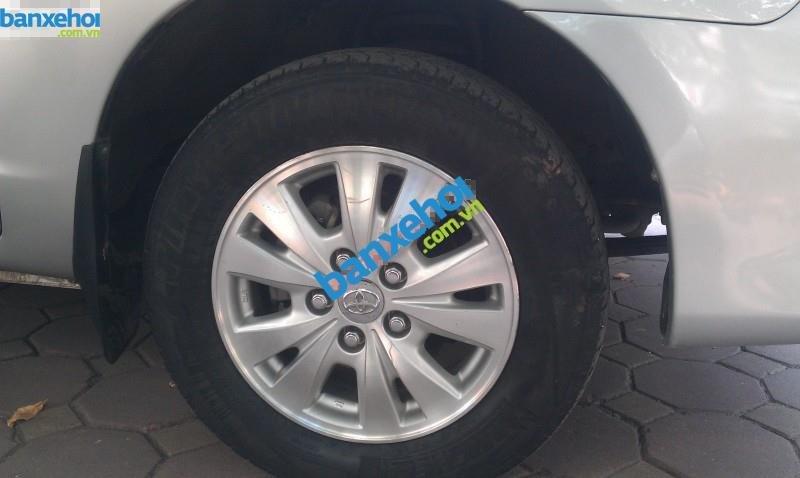 Xe Toyota Innova G 2008 2009-3