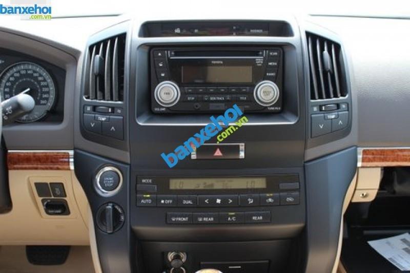 Xe Toyota Land Cruiser GX-R 2014-3