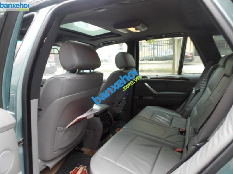 Xe BMW X5 3.0 2003-7