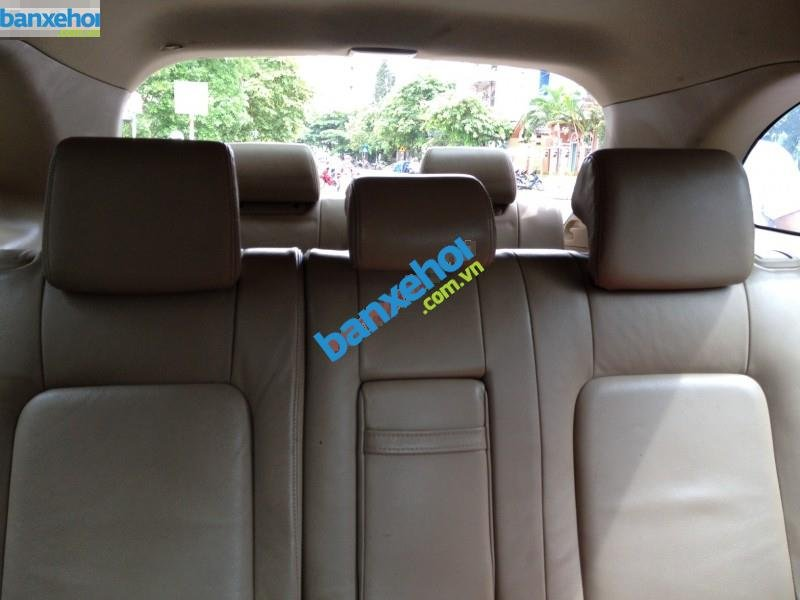 Xe Chevrolet Captiva LT 2007-7