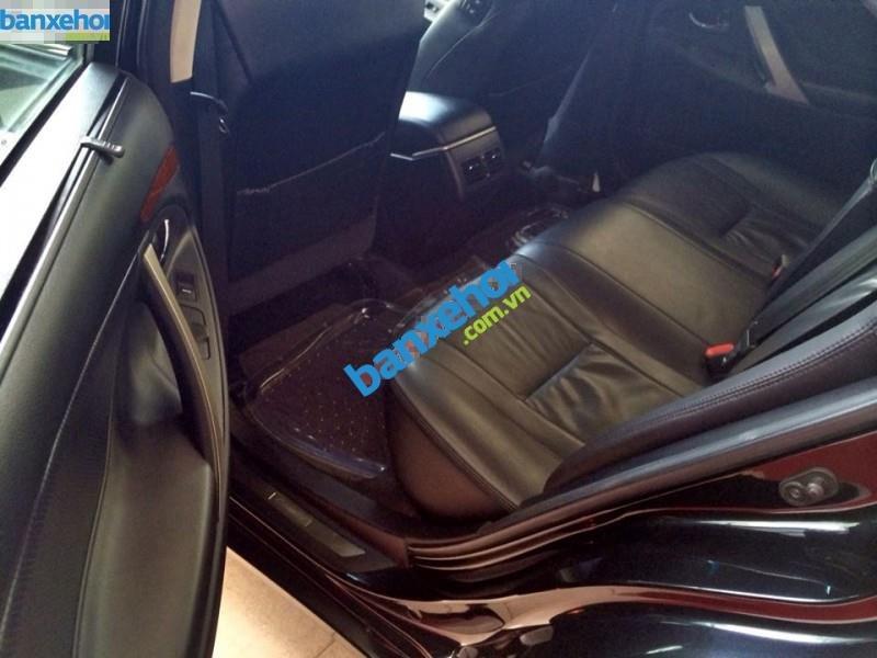 Xe Toyota Camry 3.5Q 2007-2