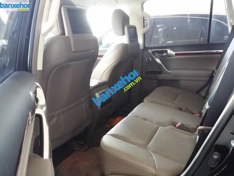 Xe Lexus GX 460 2014-5