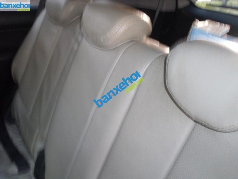 Xe Kia Carens EX MT 2010-4