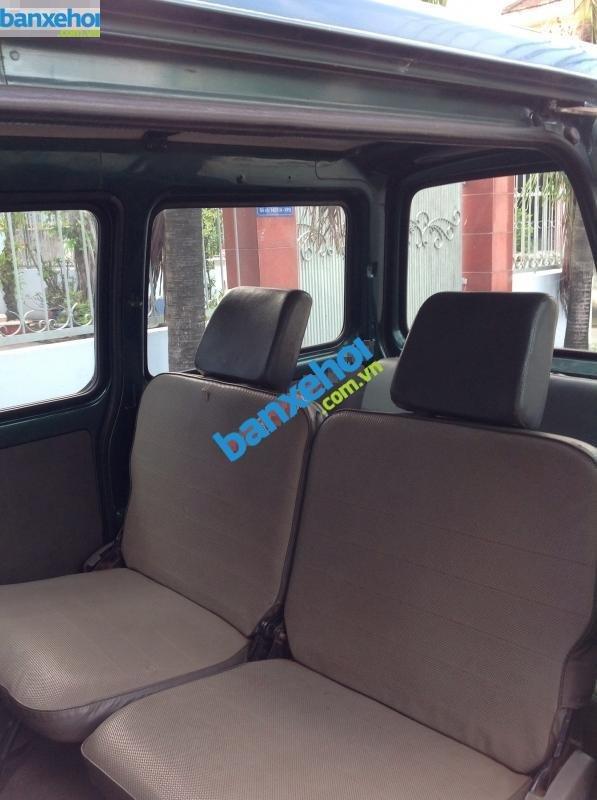 Xe Suzuki Super Carry Van  2003-7