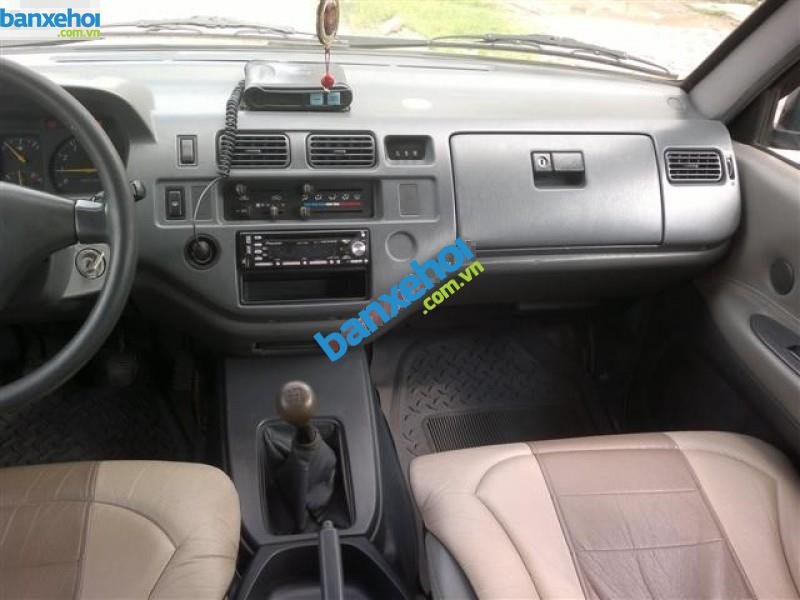 Xe Toyota Zace GL 2004-7