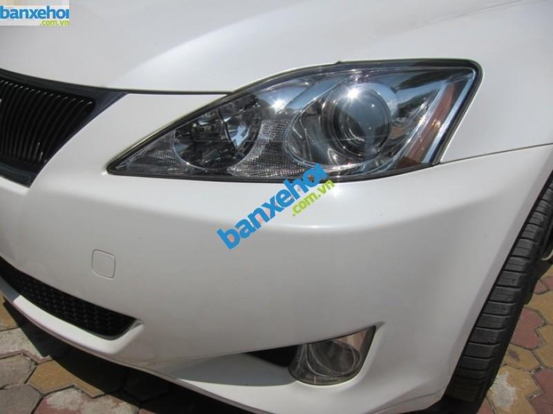 Xe Lexus IS 250 2009-2