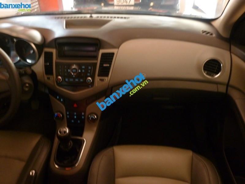 Xe Chevrolet Cruze LS 2011-6