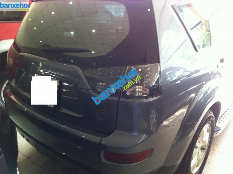 Xe Mitsubishi Outlander Sport  2009-3