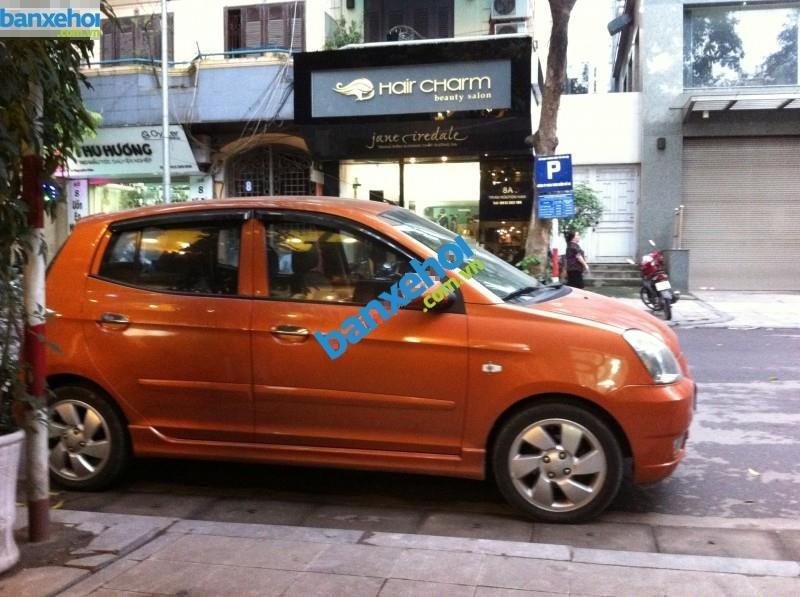 Xe Kia Morning SLX 2007-1