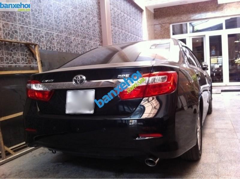 Xe Toyota Camry 2.0E 2013-1