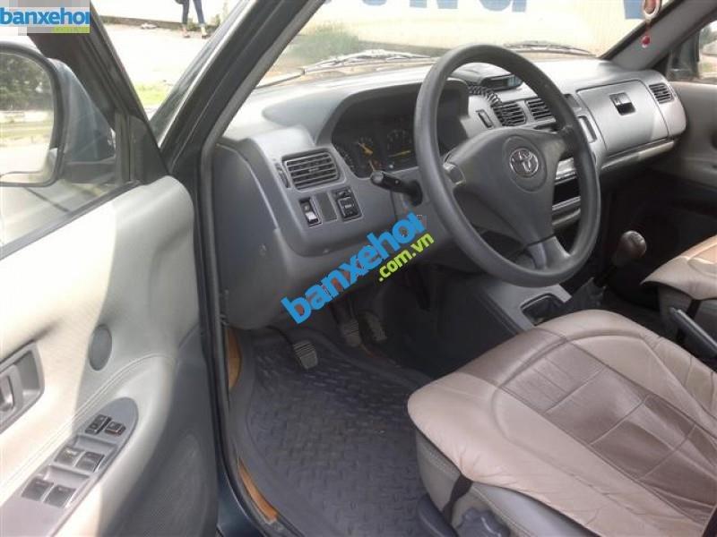 Xe Toyota Zace GL 2004-4