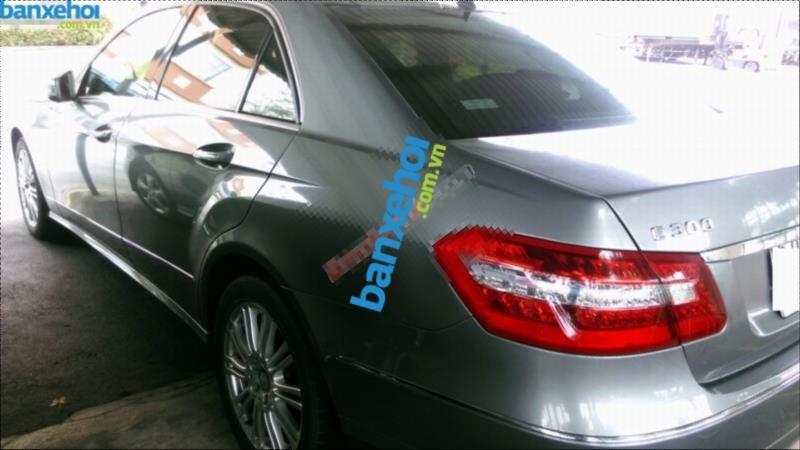 Xe Mercedes-Benz E class E300 2010-2