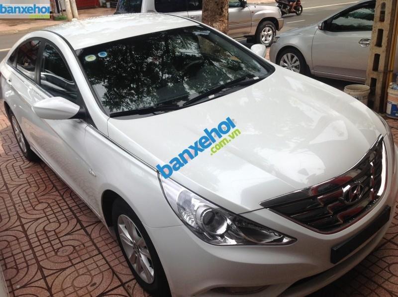 Xe Hyundai Sonata Y20 2.0MT 2010-1