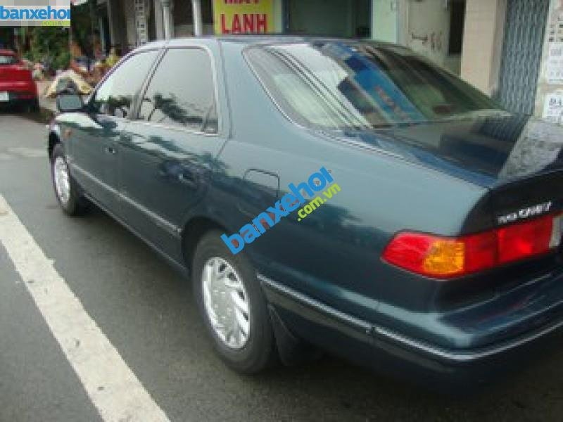 Xe Toyota Camry  2001-2