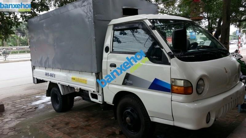 Xe Hyundai Porter 1,25 tấn 2003-0