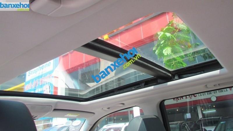 Xe BMW X5 3.0 SI 2008-4