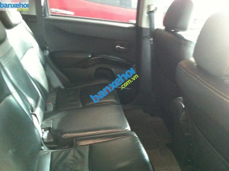 Xe Mitsubishi Outlander Sport  2009-4