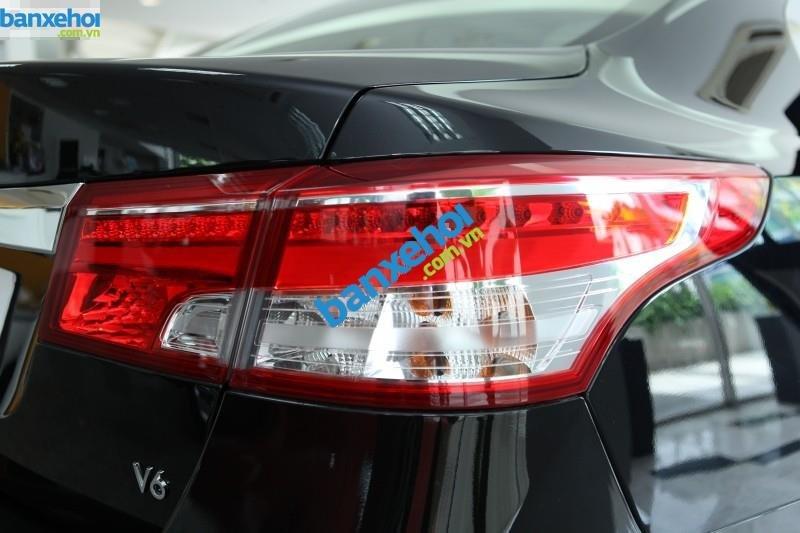 Xe Renault Latitude  2014-2