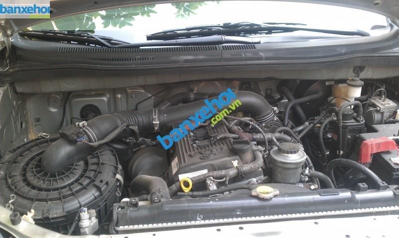 Xe Toyota Innova G 2008 2009-8