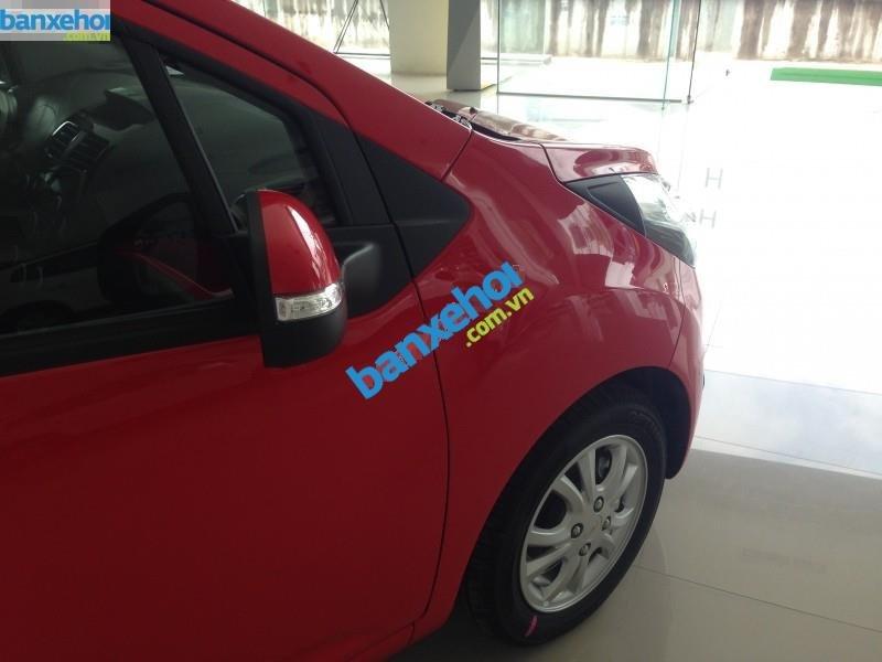 Xe Chevrolet Spark 1.0 LTZ ( Zest) 2014-5