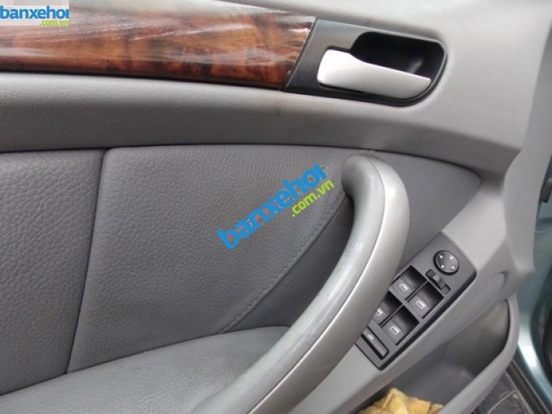 Xe BMW X5 3.0 2003-4