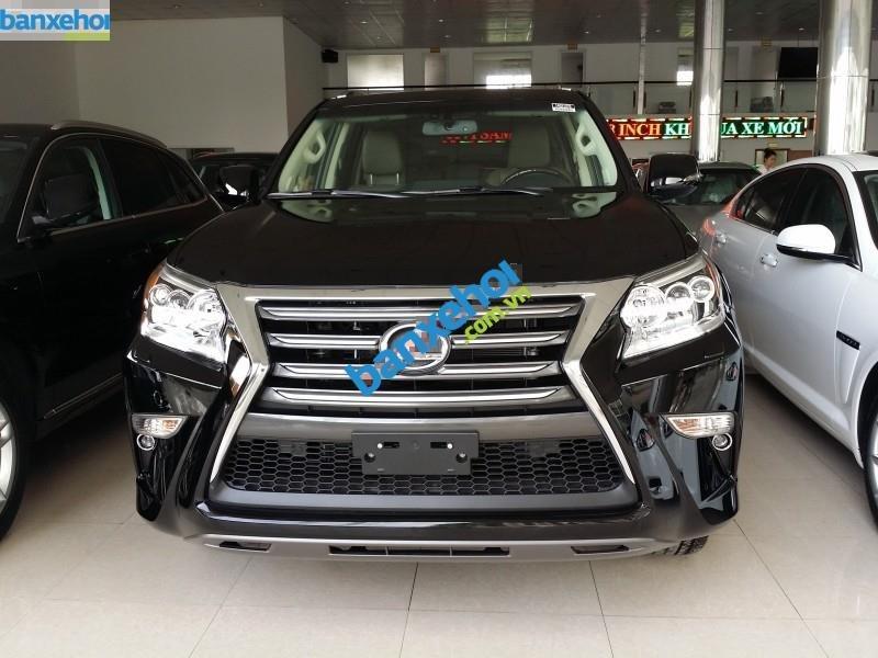 Xe Lexus GX 460 2014-1