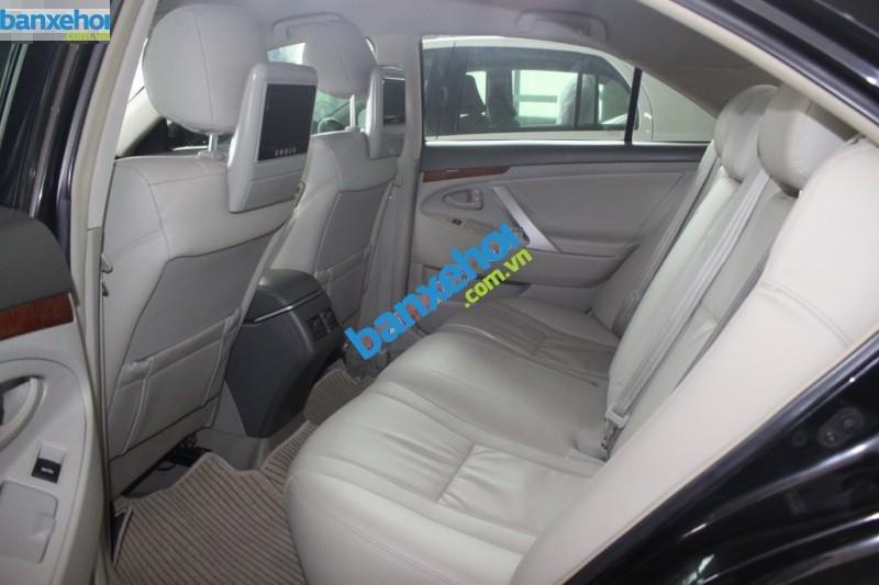 Xe Toyota Camry 2.4G 2006-6