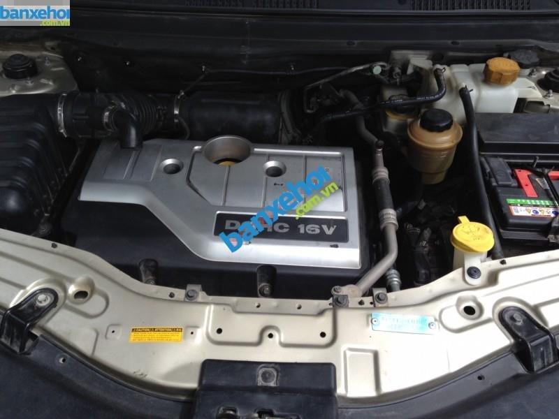Xe Chevrolet Captiva LT 2007-8