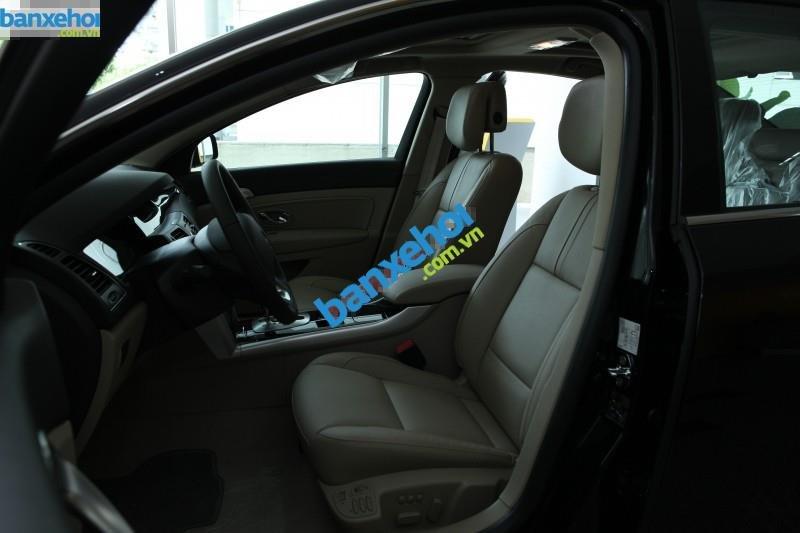 Xe Renault Latitude  2014-4