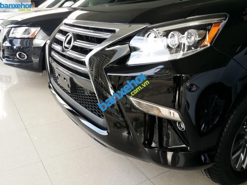 Xe Lexus GX 460 2014-2