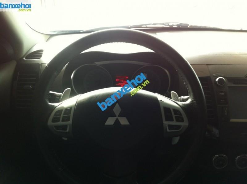 Xe Mitsubishi Outlander Sport  2009-5