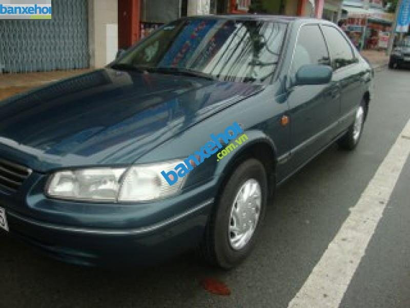 Xe Toyota Camry  2001-1