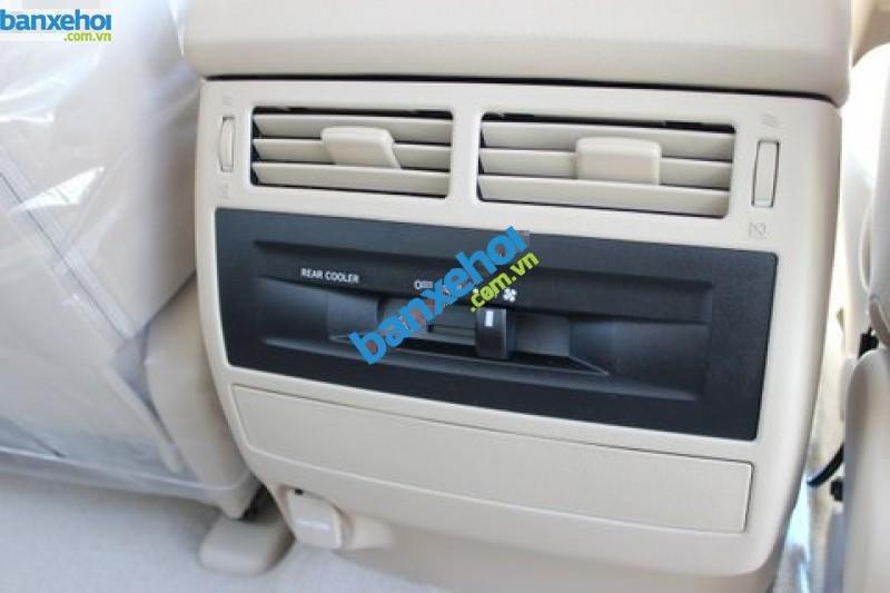 Xe Toyota Land Cruiser GX-R 2014-7