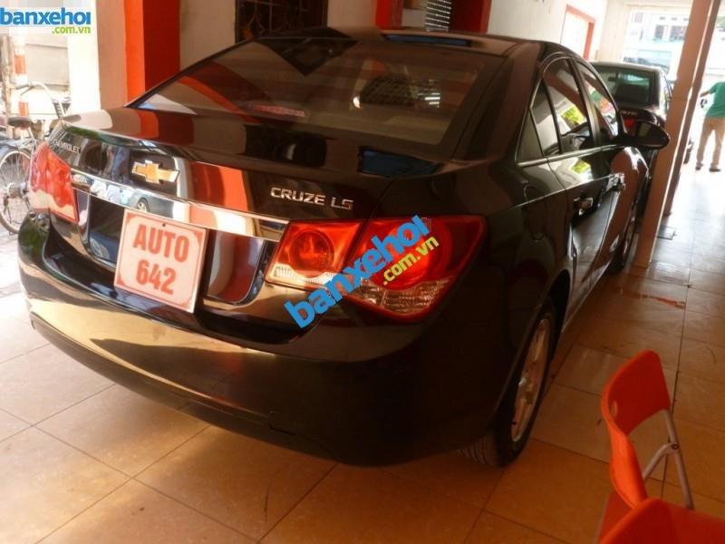 Xe Chevrolet Cruze LS 2011-2