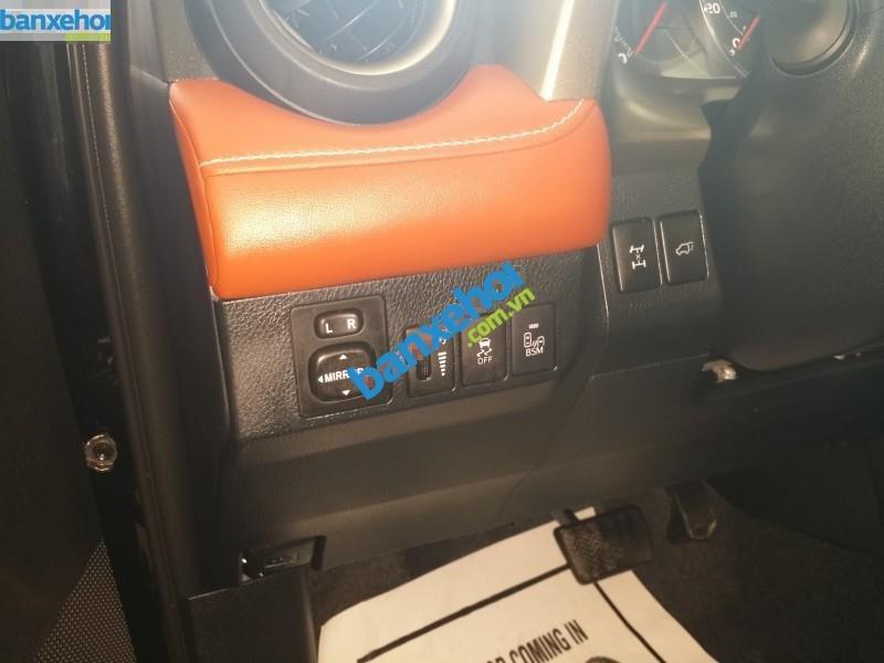Xe Toyota RAV4 2.5 Limited 2014-5