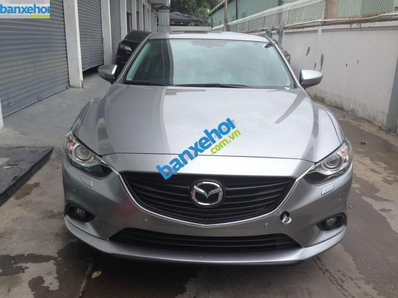 Xe Mazda 6 2.0 2014-0