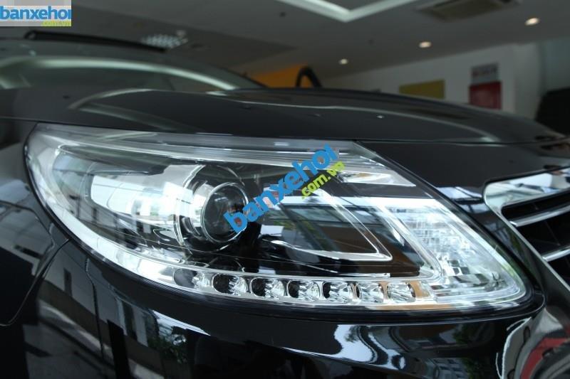 Xe Renault Latitude  2014-1