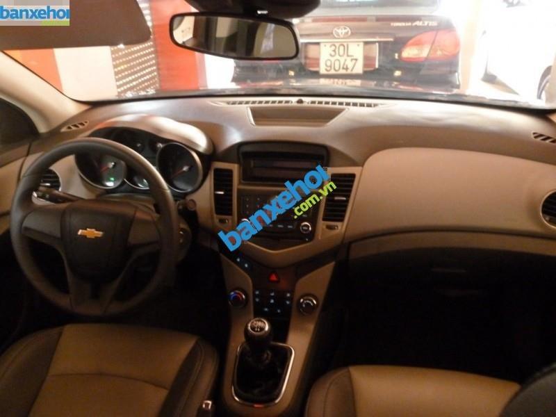 Xe Chevrolet Cruze LS 2011-7
