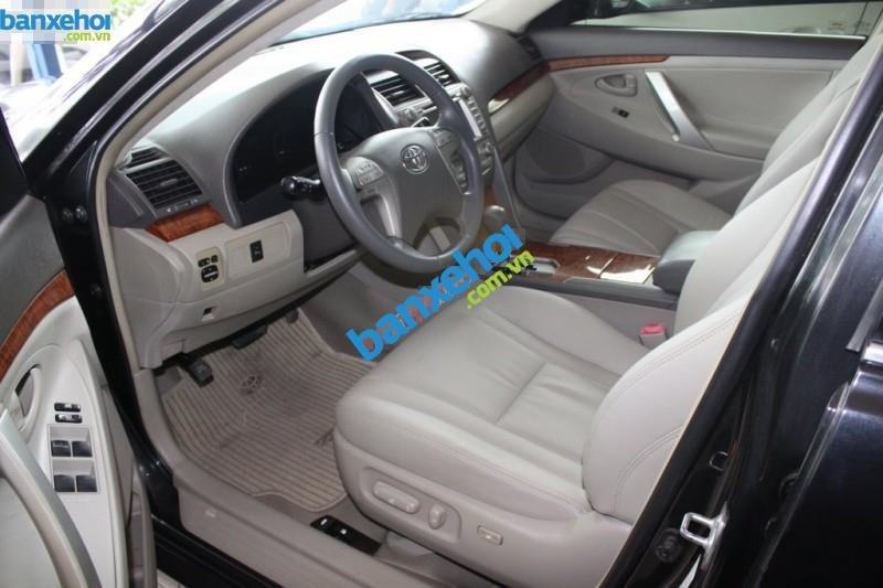 Xe Toyota Camry 2.4G 2006-5