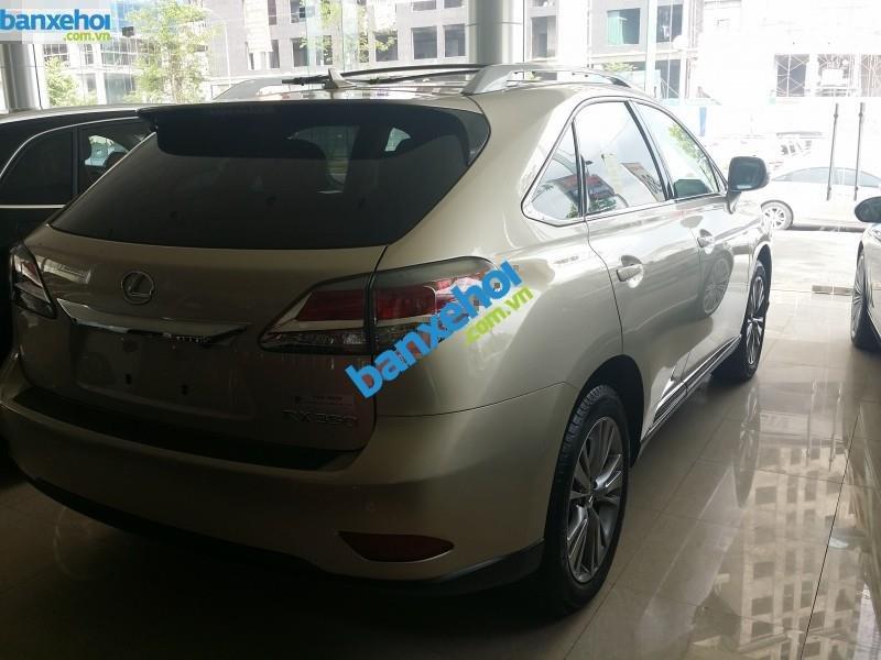 Xe Lexus RX 350 2013-2