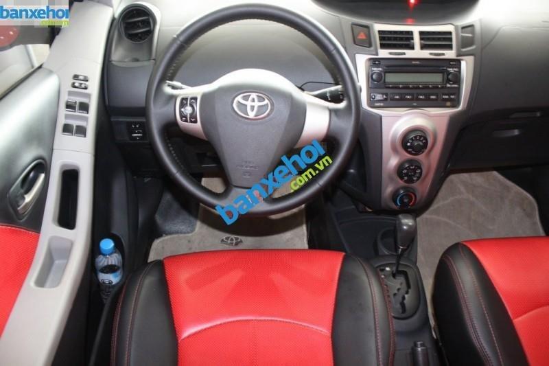Xe Toyota Yaris  2009-7