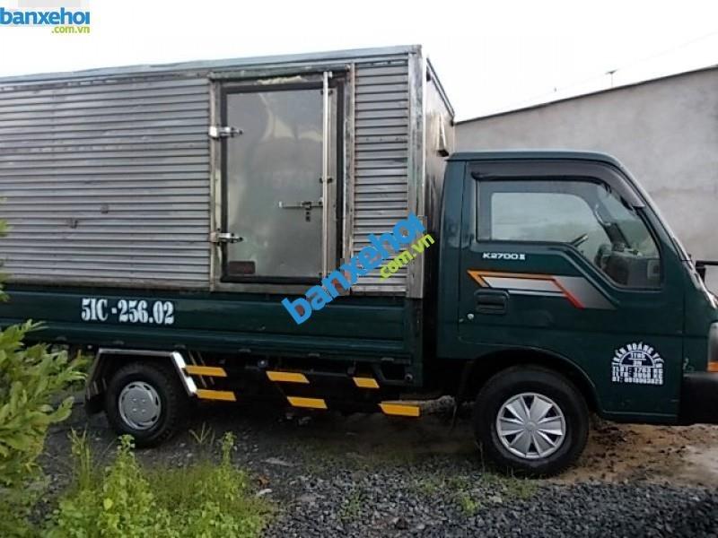 Xe Kia K2700 1,25 tấn 2004-4