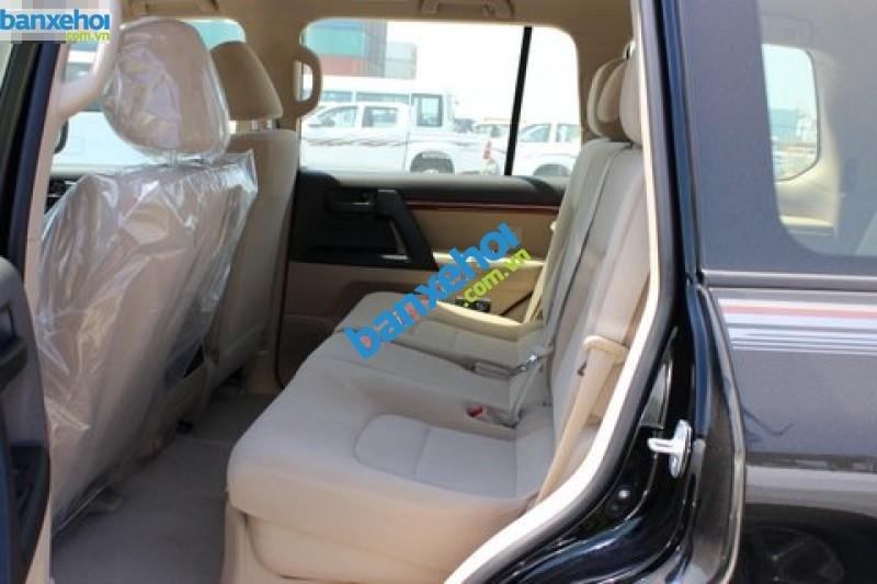 Xe Toyota Land Cruiser GX-R 2014-9