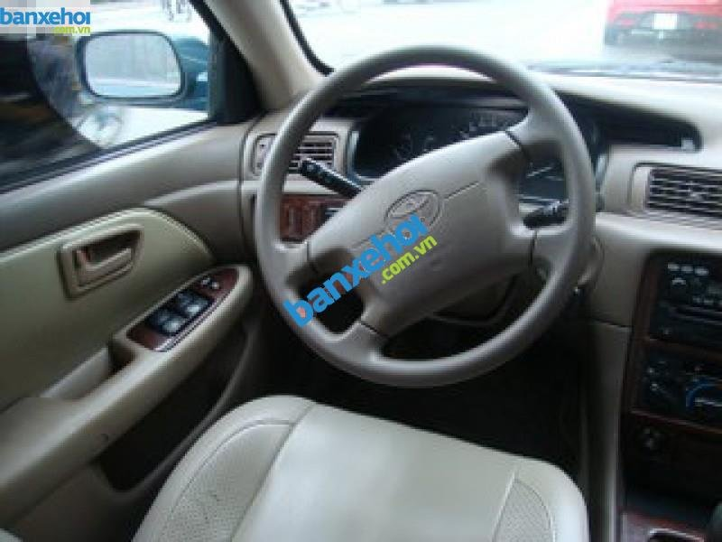 Xe Toyota Camry  2001-5