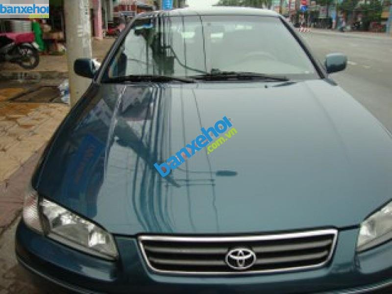 Xe Toyota Camry  2001-3